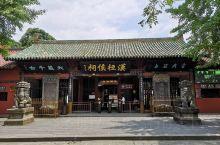 汉桓侯祠,即张飞庙,位于阆中古城中。张飞,蜀汉大将,在世时封西乡侯,常年驻守在阆中,在起兵攻吴时被部