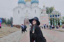 总该去俄罗斯看看的