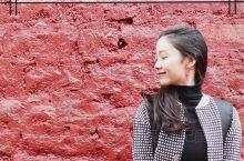 说到拉萨,布达拉宮似乎就是我脑海中的地标建筑物。所以第一站一定是先来到这里。佛教圣地,要尊重他人的信
