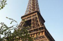 巴黎圣母院 卢浮宫 埃菲尔铁塔 美