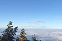 富士山云海真的超美,仿佛置身在仙境 美得如痴如醉,让人流连忘返