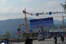 名彩与美,第三届中国(岑溪)石材建材博览会 小广场
