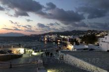 米科诺斯,南愛琴海。喜欢它的寧静和大自然。沒有這麼多遊行團。感受小島風景優美,日落西山,海邊一望無際