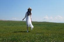 美丽的贡格尔草原我的家 远方的朋友,一路辛苦,请你喝一杯下马酒,草原就是你的家,献上洁白的哈达,献上