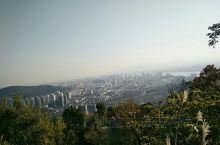 风景不错一个可以全览瑞安秀城的地方