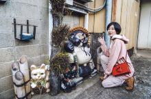 体验一把日本的农家乐