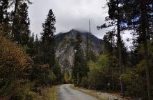景区位置距离九寨沟不远,交通特别不方便,估计就适合自驾游玩。景区内有观光车,景色也很漂亮。就是海拔比