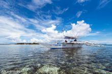 处女岛|并不浪漫的拖尾长沙滩  薄荷岛出海,除了去巴里卡萨岛外,剩下的就是要去有着拖尾长沙滩的处女岛