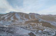 穿越天山  雪山·戈壁滩·沙漠