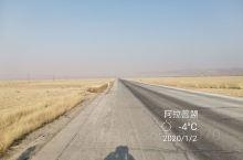 阿拉善左旗·阿拉善   福因寺(北寺)旅游区   贺兰山原始森林  前往阿拉善盟(骆驼之乡),沿途经