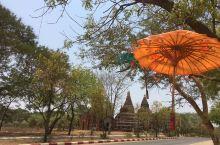 """蒲甘作为亚洲终极旅游目的地,有""""万塔之城""""的美名,随处可见各种塔,大的小的,圆型方型,白色赤色……也"""