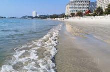 惠东·惠州  海很漂亮。