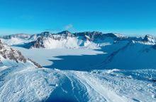 长白山景区完整地保留了长白山的原始风貌;长白山景区有着别处不曾有的壮美景观。从北景区登上巍巍的长白山