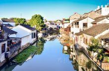 同里 古镇· 江南 六大古镇之一,始建于宋代,至今已有1000多年历史。属于 江苏 省 苏州 市吴江