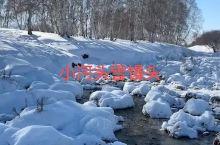 乌兰布统小河头