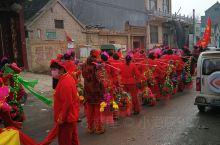 农村庙会 准备了很久的庙会应该去不了了 这应该是不一样的春节 因为肺炎大家都足不出户做贡献 领略了不