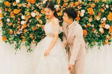 💗推荐理由: 拍结婚照片