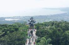 """海南省是中国第一个生态省,而""""热带天堂""""就是离城市最近的天然森林氧吧。葛优,舒淇非诚勿扰试婚房吸引了"""