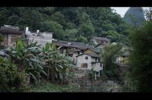 黄姚古镇的历史风骨 来到贺州旅游,作为一个古建筑爱好者,必须打卡黄姚古镇,我是不可能错过这种历史悠久