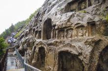 龙门石窟是中国石刻艺术宝库,现为世界文化遗产、国家AAAAA级旅游景区,位于河南省洛阳市洛龙区伊河两