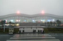 我到过的飞机场(4)遵义茅台机场,贵州省-遵义市-仁怀市-388县道