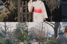 日本东京浅草寺和服租借初体验 今年过年带着俩个妈妈去日本,就决定让他们穿和服体验一下。结果,一整天下