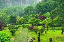 湖南张家界旅游必游景点详细介绍 张家界必游景点:  .武陵源(森林公园)核心景区(这就是世界自然遗产