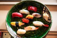【Sushi-dokoro Kihara寿司料理:函馆最贵的高级寿司料理】   日本,函馆  如果让