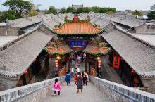 走遍中国-山西-晋中-平遥古城