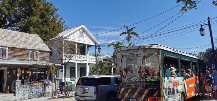 Provisions of Key West1