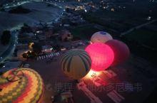 在埃及坐热气球,空中看法老墓也很美