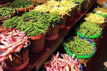 别人家的集市~北美颜值最高的菜市场。
