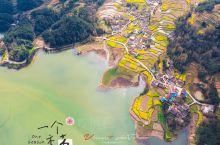 汉中红寺湖——赏不尽的山水风光画卷 汉中素有西北小江南之称,此前并不以为意,来到位于南郑的红寺湖才知