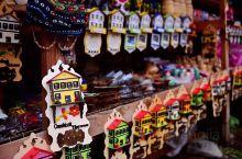 奥斯曼帝国初期风格的小镇,据说有很多周边的当地人都会特意过来吃早餐