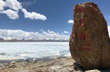 """相传""""纳木错是帝释天的女儿,念青唐古拉的妻子""""。念青唐古拉山和纳木错是西藏最引人注目的神山圣湖,他们"""