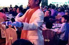 大马探亲之旅23、参加客家乡亲联欢会  在吉隆坡参加了一场规模盛大的广东揭西客家蔡氏乡亲联欢会。客家