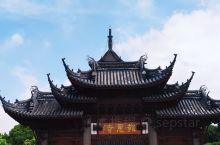 苏州报思寺及塔