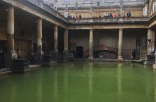 罗马浴场Bath