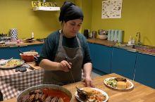 野厨-阿姆斯特丹多元文化社区的大食堂-荷兰皇家金橙奖得主Wilde Chefs-Amsterdam