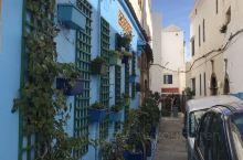 乌达雅堡位于摩洛哥首都拉巴特东北部,始建于12世纪,《碟中碟》拍摄地之一