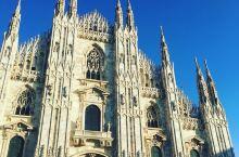 Milano in November~