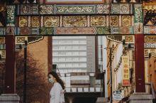 【Record#1】一次冒险的人像拍摄|英国封城第一天 这一篇拍摄分享贴,本来是分享如何在中国城拍出