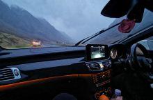 照片来自苏格兰北部高地的哥轮科峡谷。007,勇敢的心等著名电影取景拍摄地,风景壮美,每个