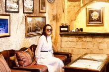 卡帕多奇亚的洞穴酒店,情调满满,符合了那句浪漫的土耳其