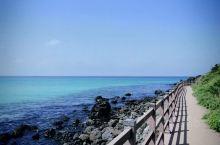济州岛三天两夜短暂邂逅  留下恋游美好时光