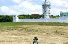 垦丁最标志性的灯塔