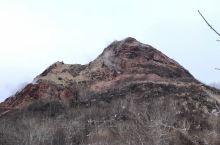 在昭和新山熊牧场感受活火山的魅力 昭和新山为昭和初年所爆发的活火山,故而得名。原本山的高度只有270