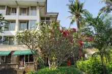 有机会来到了东南亚热带特色岛国,印度尼西亚首都雅加达,我住在机场旁边一个酒店,班达拉酒店,原来是喜来