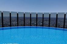 昆士兰州最高建筑,俯瞰布里斯班河