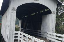 俄勒冈州保留了不少廊桥